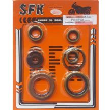 KTM250 SXF 2005 - 2012 Engine Oil Seal Kit